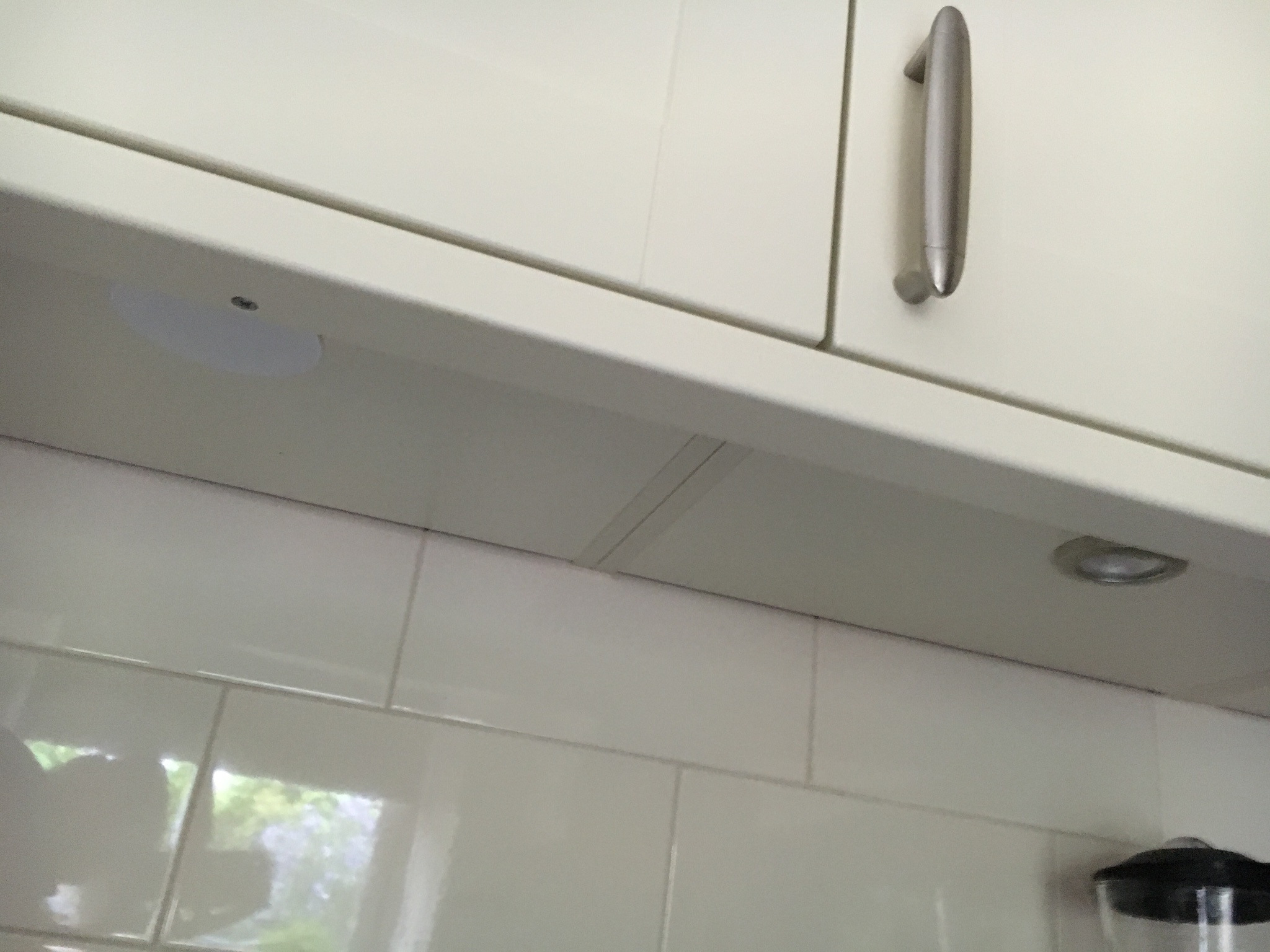 Spotjes keuken kastjes vervangen werkspot