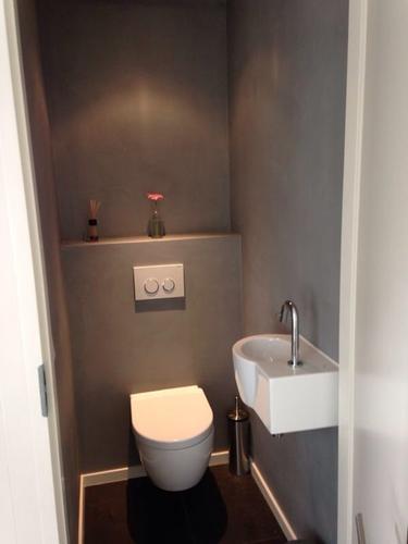 Nieuw Complete toilet renovatie - Werkspot QE-65