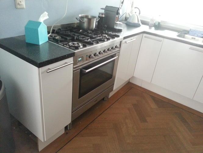 Ikea Keuken Frontjes : Refresh ikea keuken werkspot