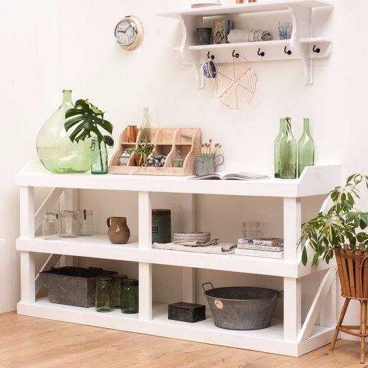 Side Table Keuken.Sidetable Maken Voor Keuken Werkspot
