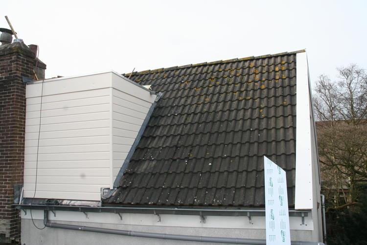 badkamer met dakkapel - Werkspot