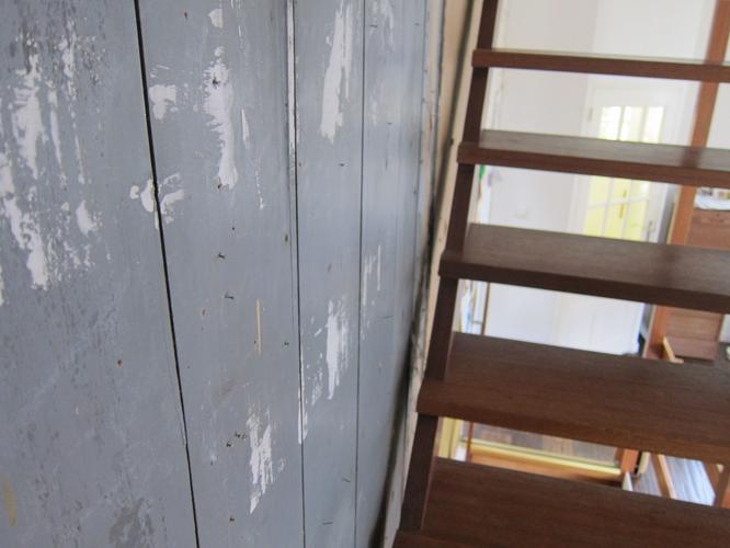 Planken Op Muur.Betimmeren Wand Muur Stoere Planken Werkspot