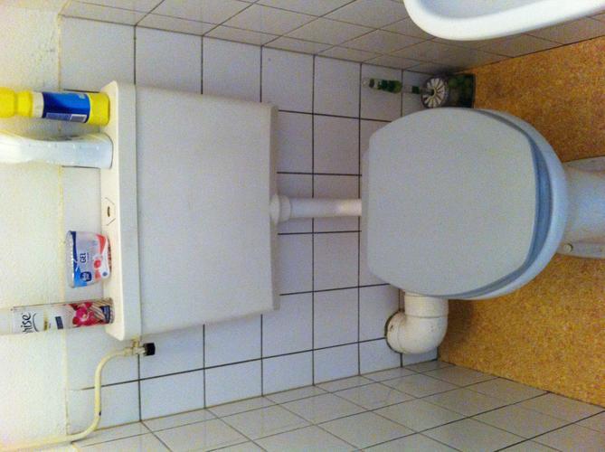 Hangend Toilet Afmetingen : Loodgietersklus plaatsen van hangend toilet en fonteintje werkspot