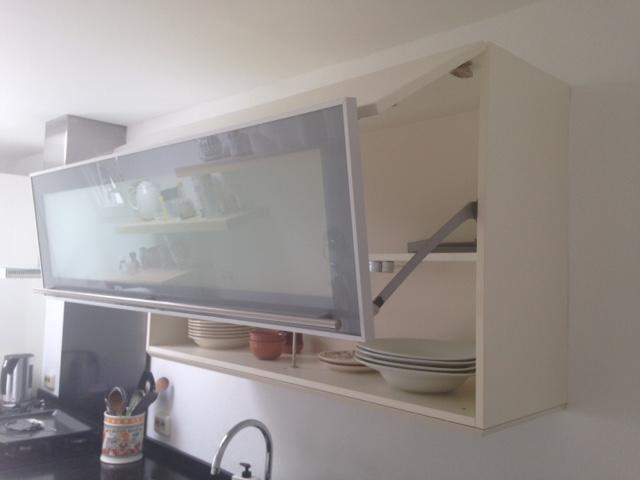 Fabulous Keukenkast boven werkt niet meer correct - Werkspot UE45