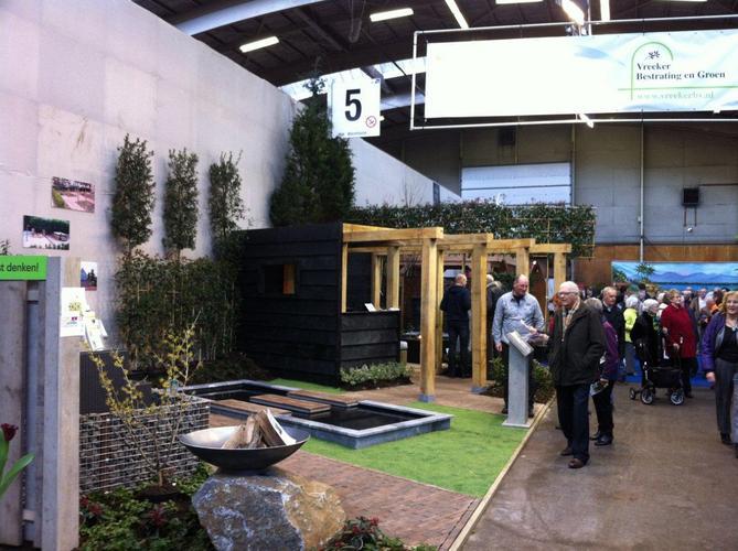 Tuinhuisje pergola maken werkspot - Pergola dakbedekking ...