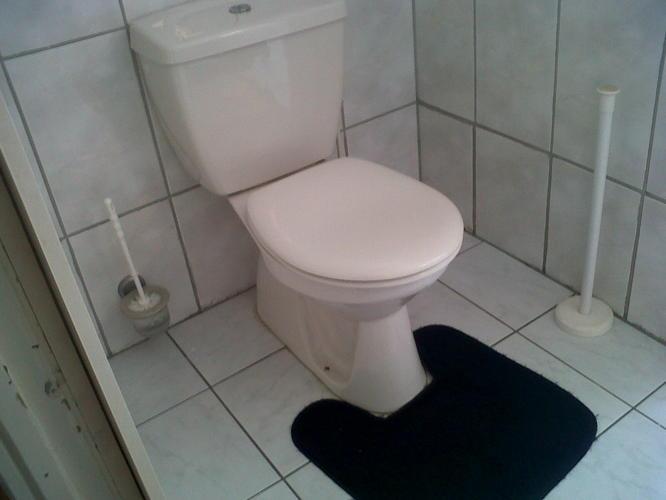 Nieuwe Wc Pot Plaatsen Werkspot