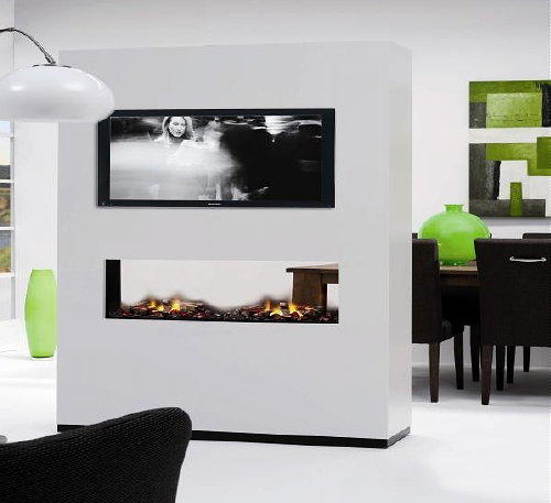 Lage Open Tv Kast.Roomdivider Tv Kast Gelhaard Werkspot