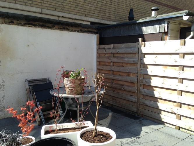 Blokhut bouwen 150 x 220 cm werkspot for Wanden nieuwbouwwoning afwerken