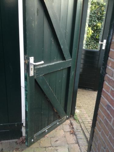 Buitendeur Op Maat.Buitendeur Op Maat Maken En Plaatsen Werkspot