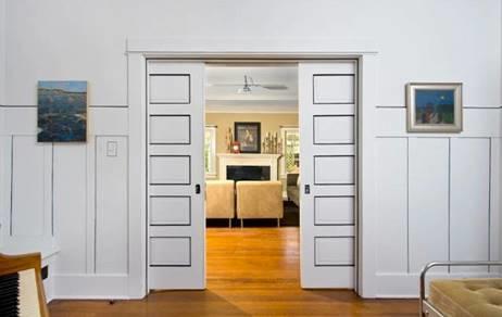 Extra Kamer Maken : Wand om extra kamer aan te maken met schuifdeuren werkspot