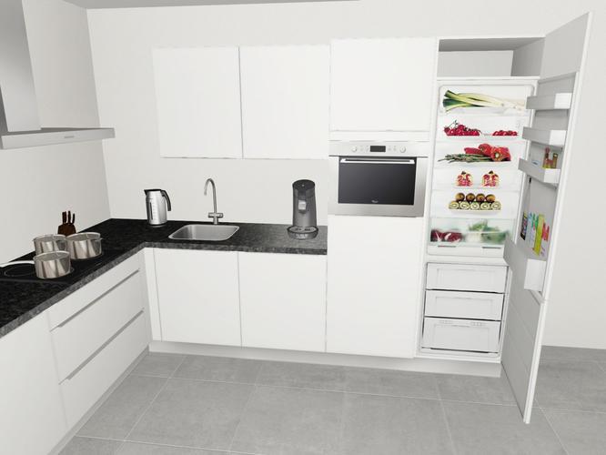 Gezocht Keuken Monteur Werkspot