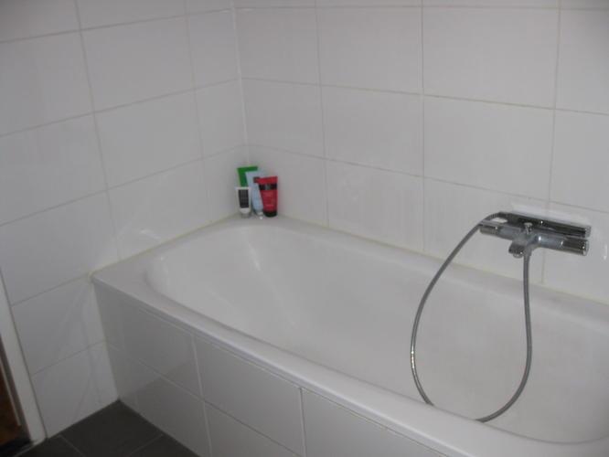 Zwarte Tegels Badkamer Schoonmaken. Free Tegels Badkamer Schoonmaken ...