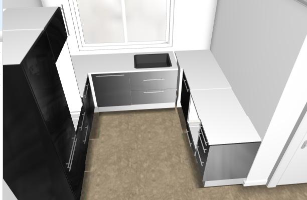 Keuken Stopcontact Ikea : Ikea u keuken plaatsen werkspot
