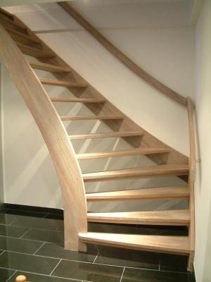 trap verplaatsen werkspot