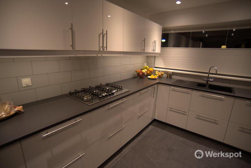 Keuken Ikea Prijs : Ikea keuken plaatsen werkspot
