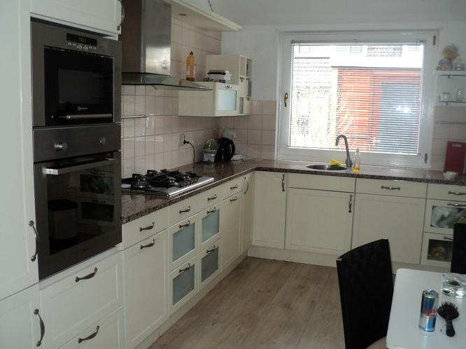Keuken tegels verven werkspot