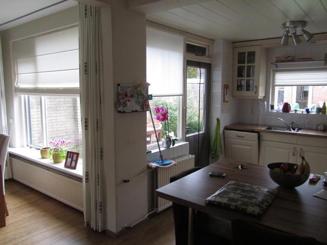 Keuken Uitbouw Design : Woonkamer uitbouwen en bij uitgebouwde keuken trekken werkspot