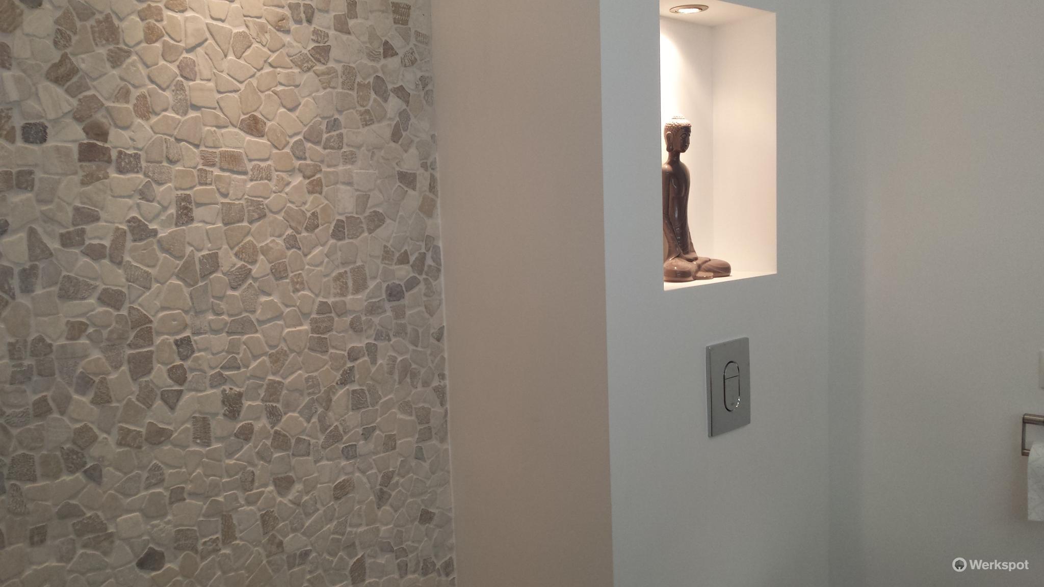 Renoveren Badkamer Kosten : Renoveren badkamer werkspot