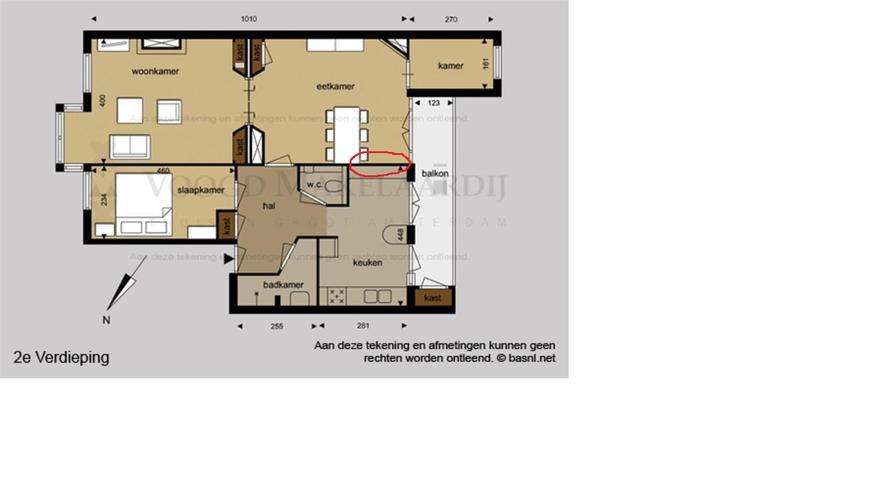 Verwijderen gedeelte draagmuur tussen keuken en woonkamer - Werkspot
