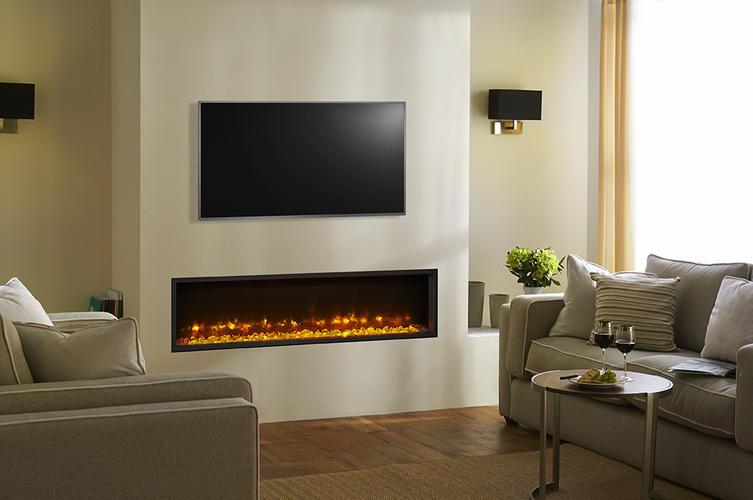 Tv Wand Met Haard Werkspot