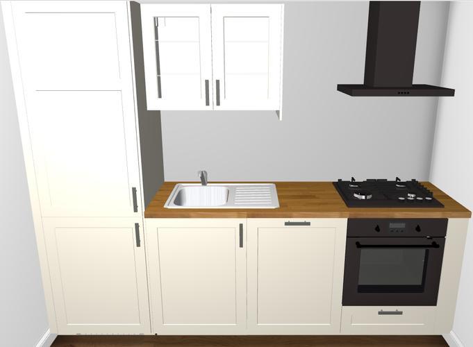Kleine Keuken Ikea : Kleine ikea keuken