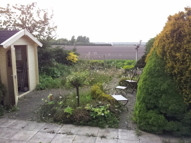 Tuin opknappen werkspot for Tuin opknappen