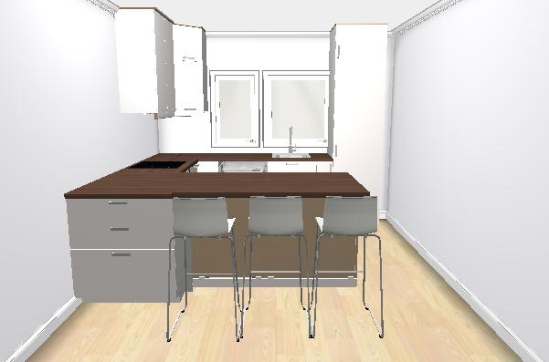 Keuken Plaatsen Ikea Werkspot