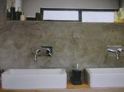 Badkamer Stucwerk Waterdicht : Waterdicht stucwerk voor de badkamer werkspot