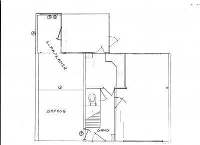 garage/schuur ombouwen tot slaapkamer - werkspot, Deco ideeën