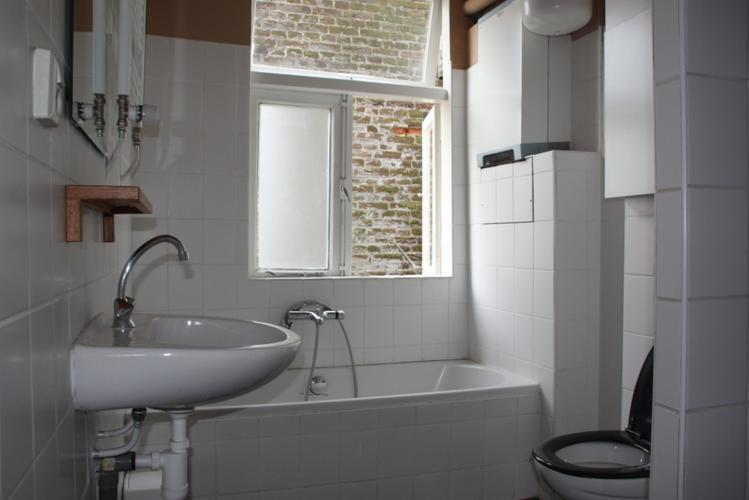 aanleggen aarding badkamer - Werkspot