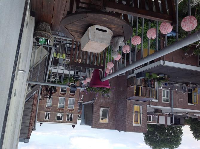 Dakterras Of Balkon : Dakterras en balkon katproof maken werkspot