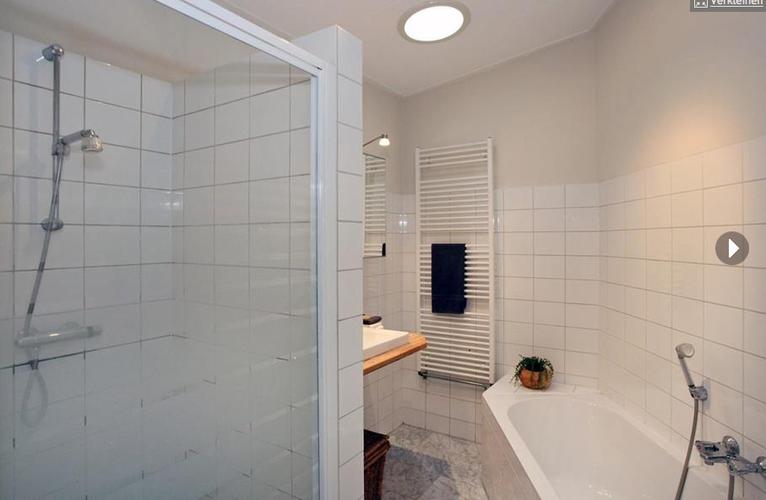 Renoveren 2 badkamers en toilet werkspot
