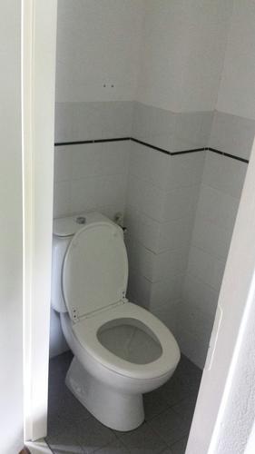 Leidingen/elektra omleggen voor plaatsen badkamer en wc - Werkspot