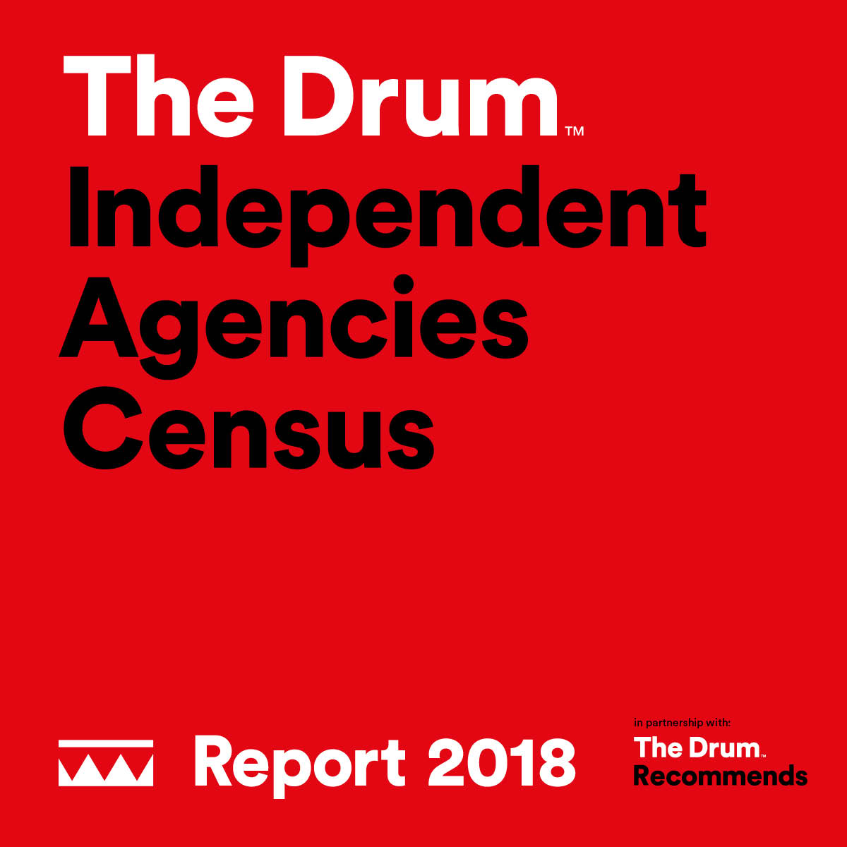The Drum Top 100 Independent Agencies 2018 | Lists | The Drum