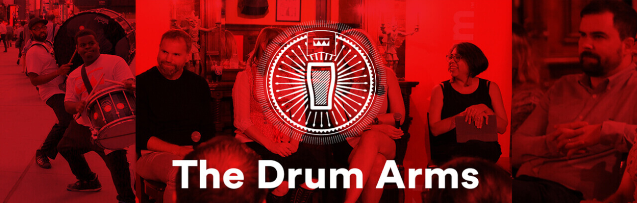 Drum Arms Feature Image