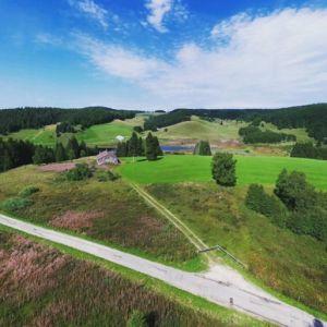 Centrale de Molinges (Jura)
