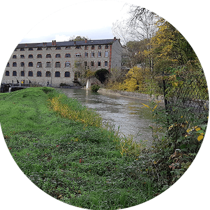 Centrale de Pont-d'Ain (Auvergne-Rhône-Alpes)