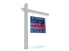 Panneaux immobiliers
