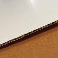 Micro-scanalatura semplice