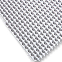 Support bâche grille mesh
