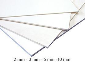 Forex ® / PVC expansé