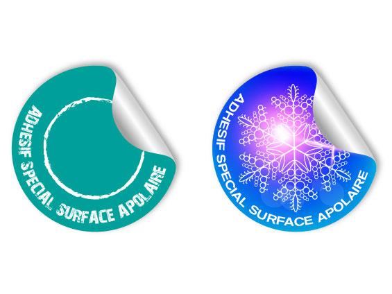 notre produit adhésif pour surfaces difficiles
