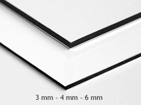 Alluminio Dibond ®