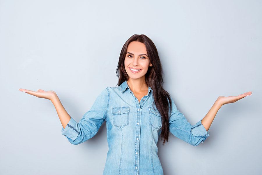 5 sposobów na odmianę zwykłej bluzki