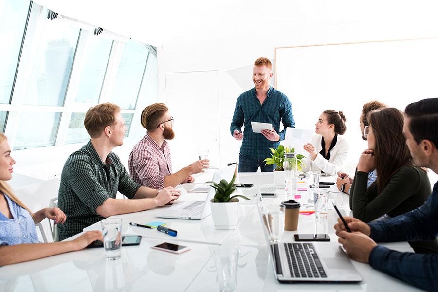 Benefity dla pracowników. Co oferują firmy?
