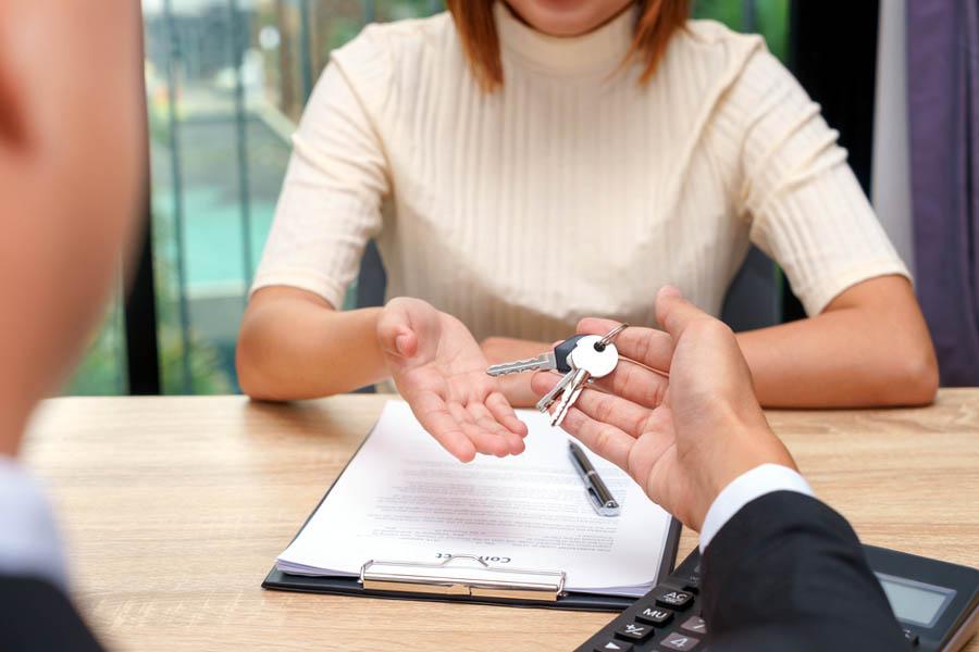 Brak spłaty pożyczki a komornik