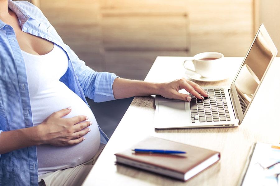 Ciąża a zwolnienie przez pracodawcę