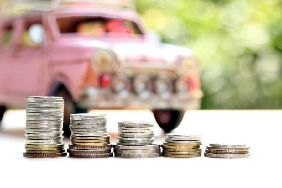 Czy rata pożyczki może się zmienić?