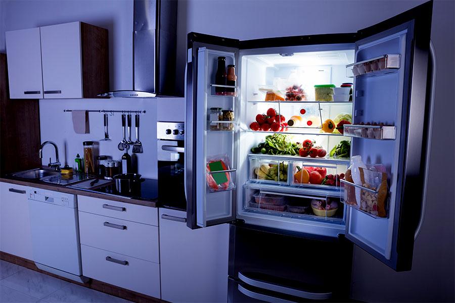 Dbaj o lodówkę – oszczędzisz nawet 25% na zużyciu prądu
