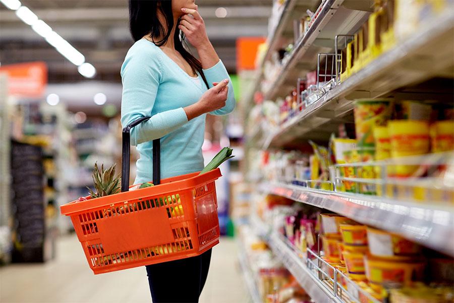 Ekologiczna żywność – czy warto ją kupować?